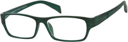 Angle of The Randolph in Green, Women's and Men's